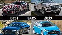 (ویدیو) ۱۴ خودروی حیرتانگیز ۲۰۱۹