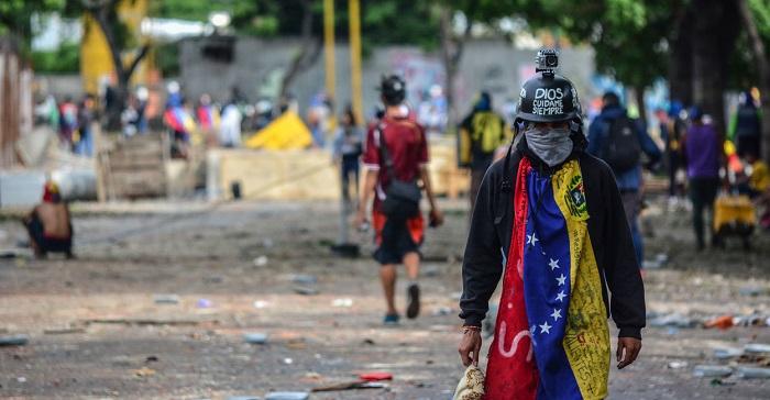سرانجام کودتا در ونزوئلا