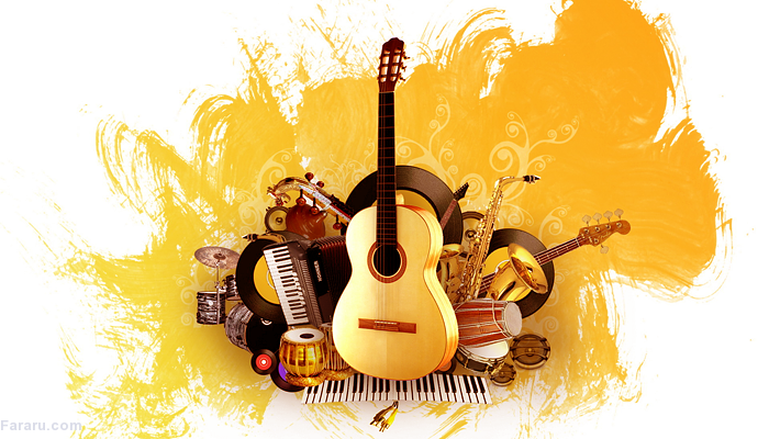 برای شروع موسیقی کدام ساز را برای نواختن انتخاب کنیم؟