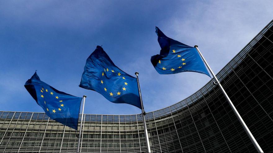 کانال ویژه مالی اروپا با ایران رسما راه اندازی شد/ بیانیه سه کشور اروپایی