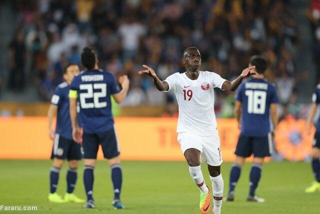 قطر و افتخاری باورنکردنی؛ قهرمانی با یک گل خورده!