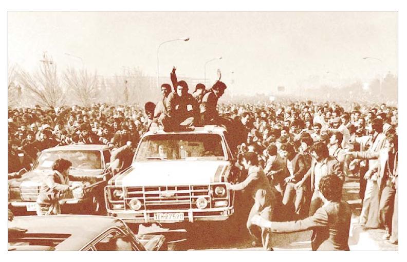 سرنوشت اعضای کمیته استقبال از امام(ره): از رانندگی بلیزر تا لکسوس