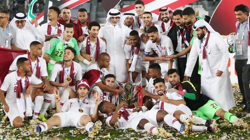 جوایز باورنکردنی امیر قطر به بازیکنان تیم ملی فوتبال قطر