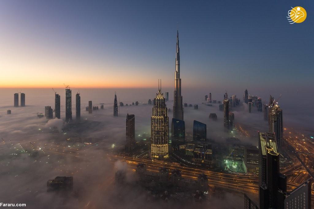 آیا امارات از دولت ایران جاسوسی کرده است؟