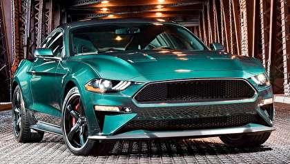 (تصاویر) زیباترین خودروهای سال ۲۰۱۹