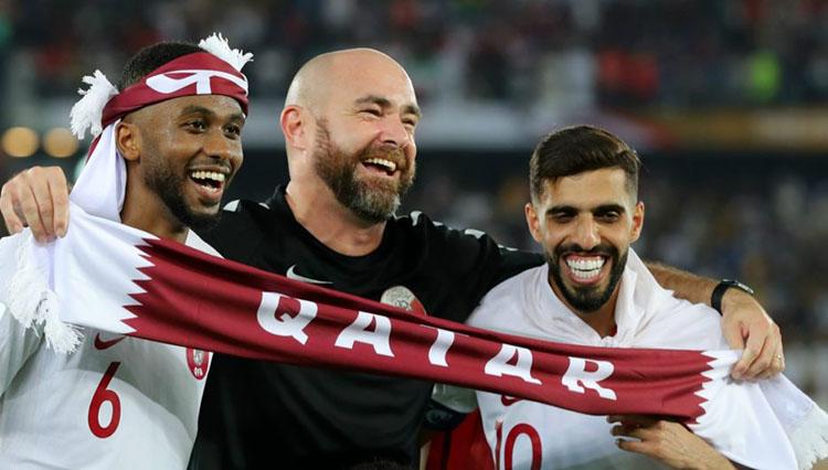 چرا قطر ۲۰۱۹ الگوی