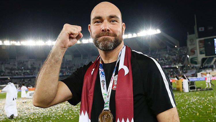 تمجید سرمربی قطر از کیروش و تیم ملی ایران