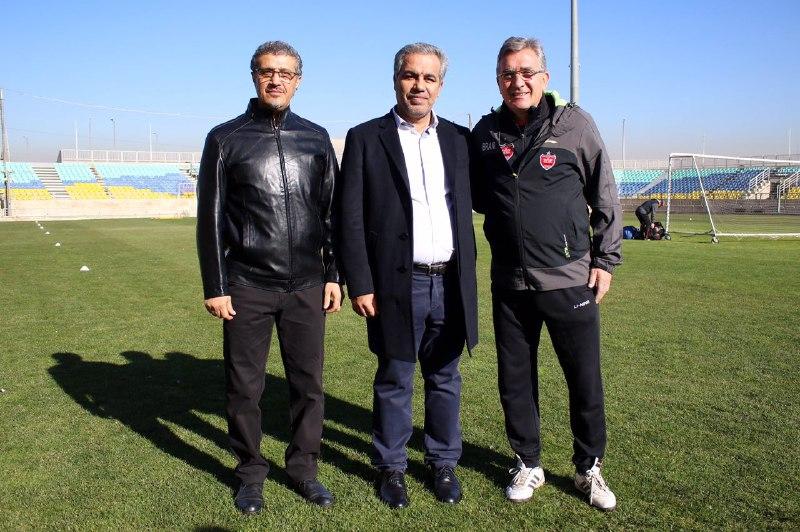 واکنش سرپرست باشگاه پرسپولیس به حضور احتمالی برانکو در تیم ملی