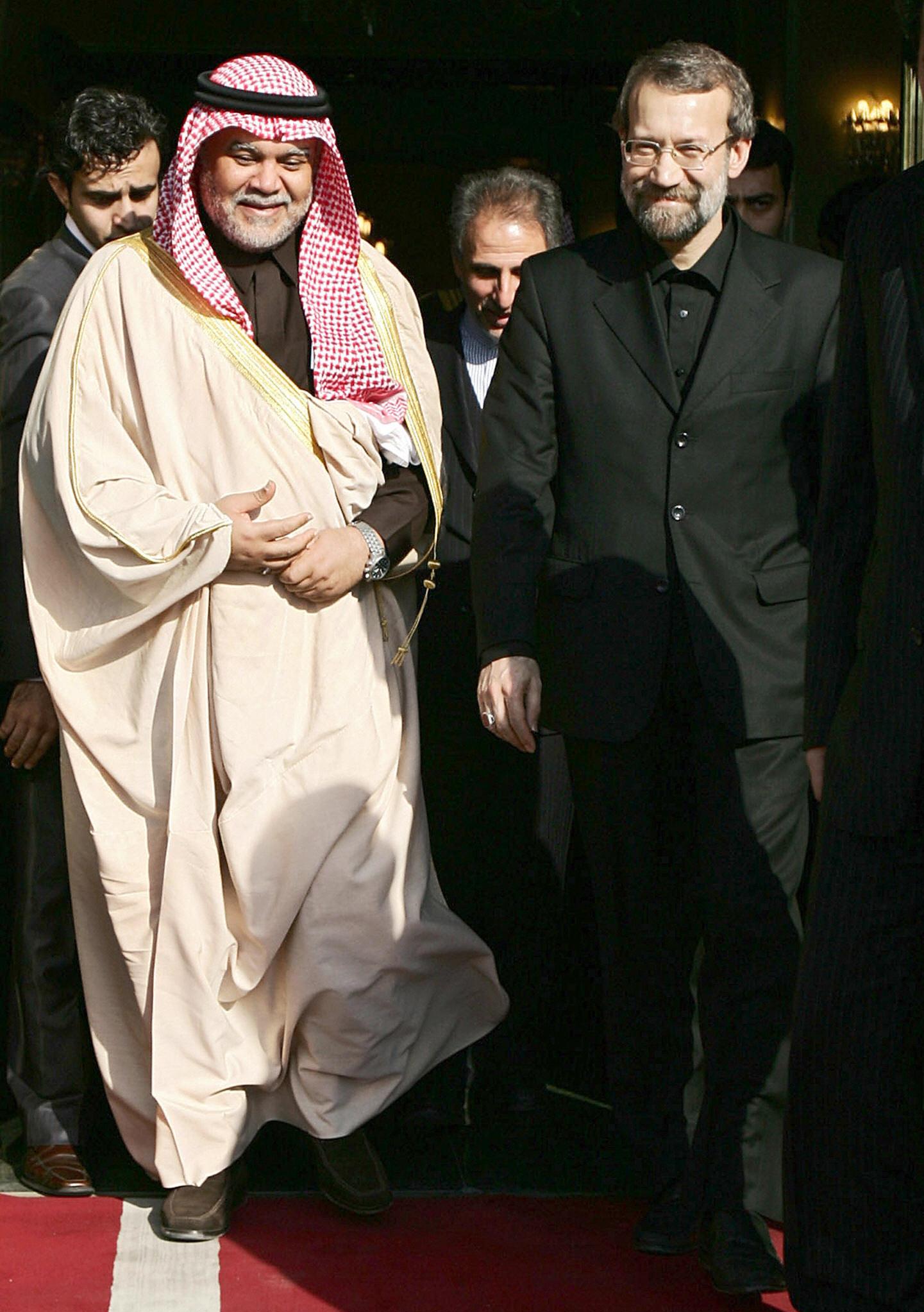 روایت خواندنی شاهزاده عربستانی از دیدار با رهبر انقلاب