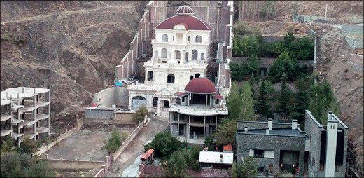 در لواسان چه خبر است؟/ وعده تخریب ساخت و سازهای غیرقانونی