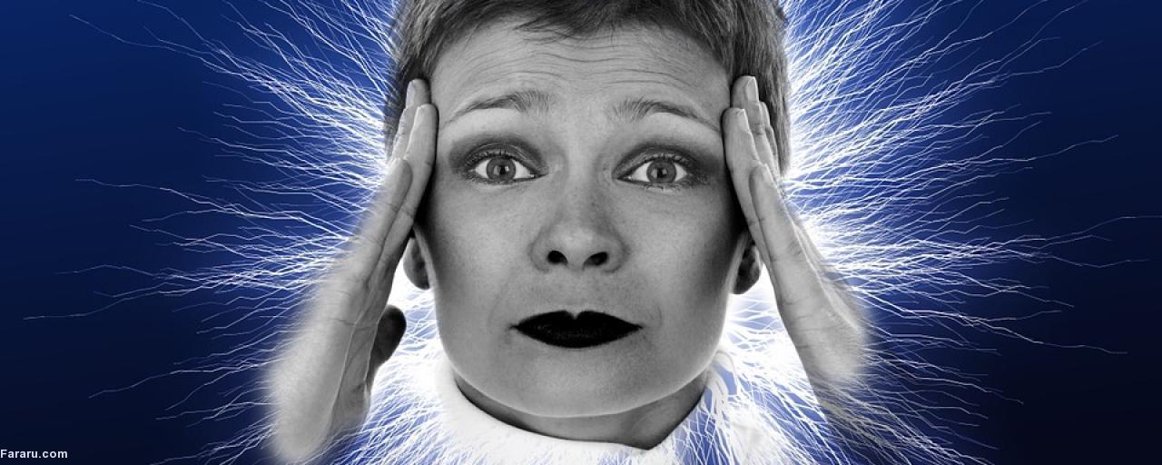 انواع سردردهای شایع؛ تفاوت میگرن با دیگر سردردها چیست؟