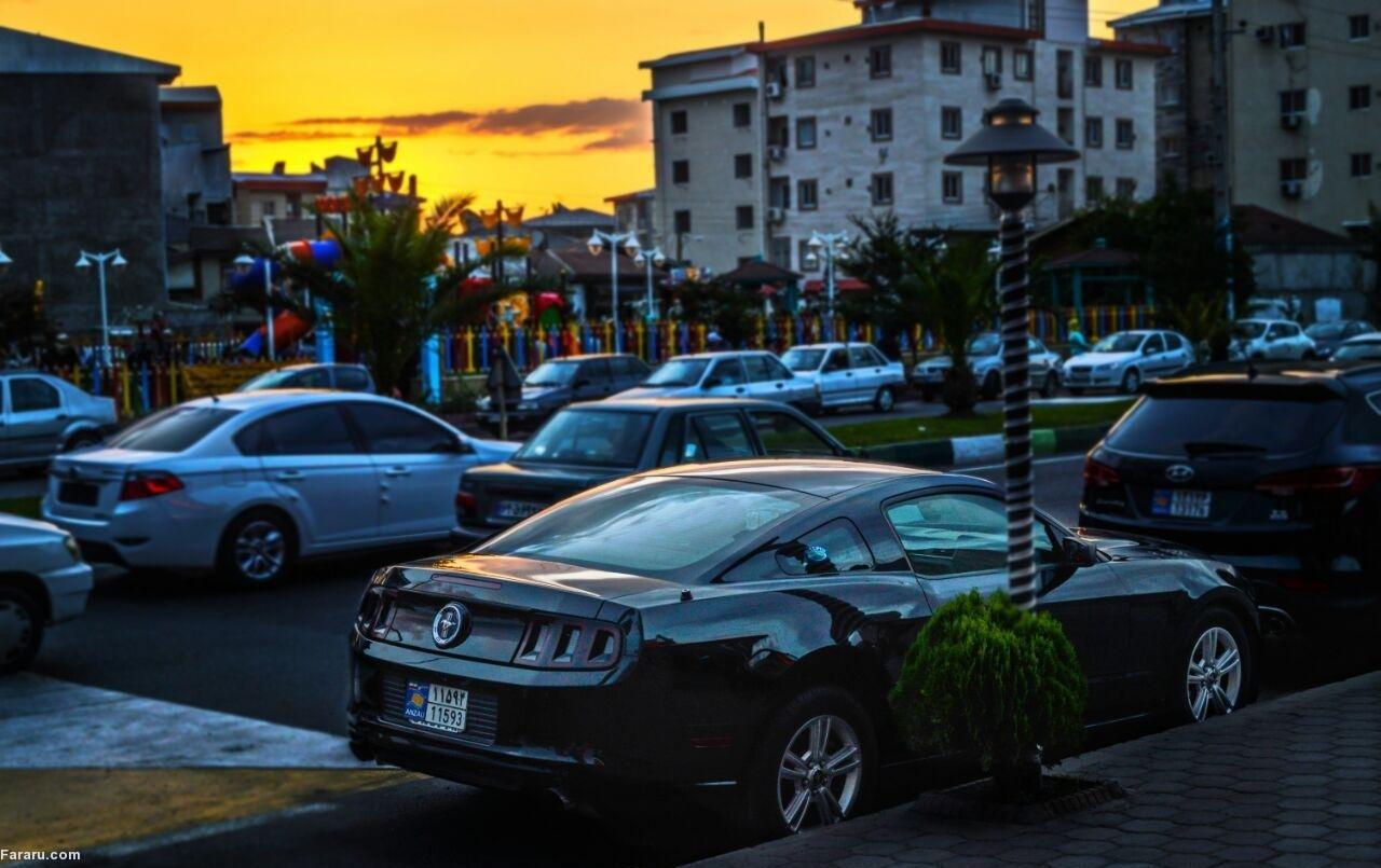 اختلاف قیمت خودرو در مناطق آزاد با دیگر شهرها