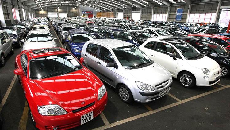 با ۵۰ میلیون چه خودرویی میتوان خرید؟