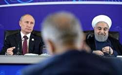 اسرائیل و فراز و فرود رابطه ایران و روسیه در سوریه
