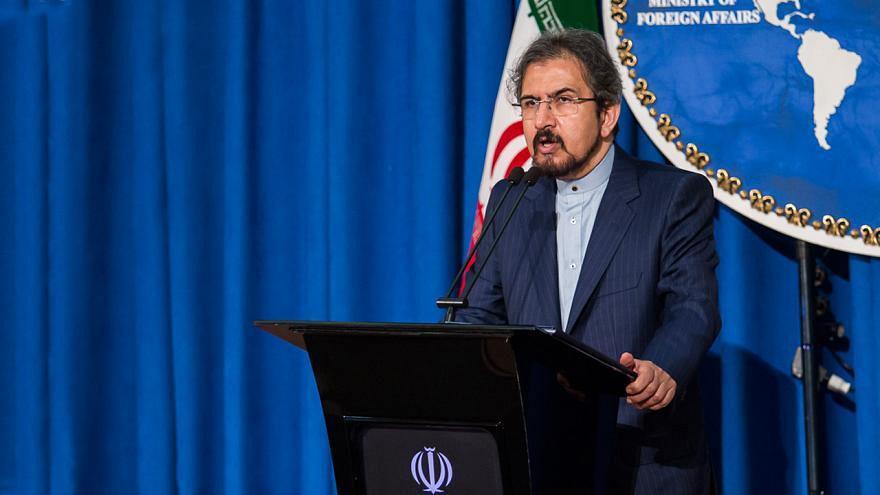 پاسخ ایران به اظهارات گستاخانه ترامپ