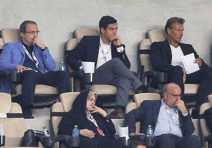 گزینههایی که در رسانهها برای هدایت تیم ملی فوتبال مطرح شدهاند