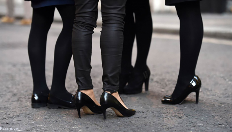 لباس مناسب برای زنان لاغر اندام/ تکمیل نیست