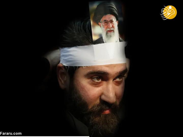 تصویر رهبر انقلاب اسلامی در تصاویر منتخب روز گاردین