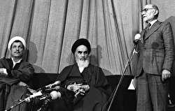 دو نامه تاریخی و مهم امام خمینی؛ تردید علی مطهری و پاسخ دفتر نشر آثار امام