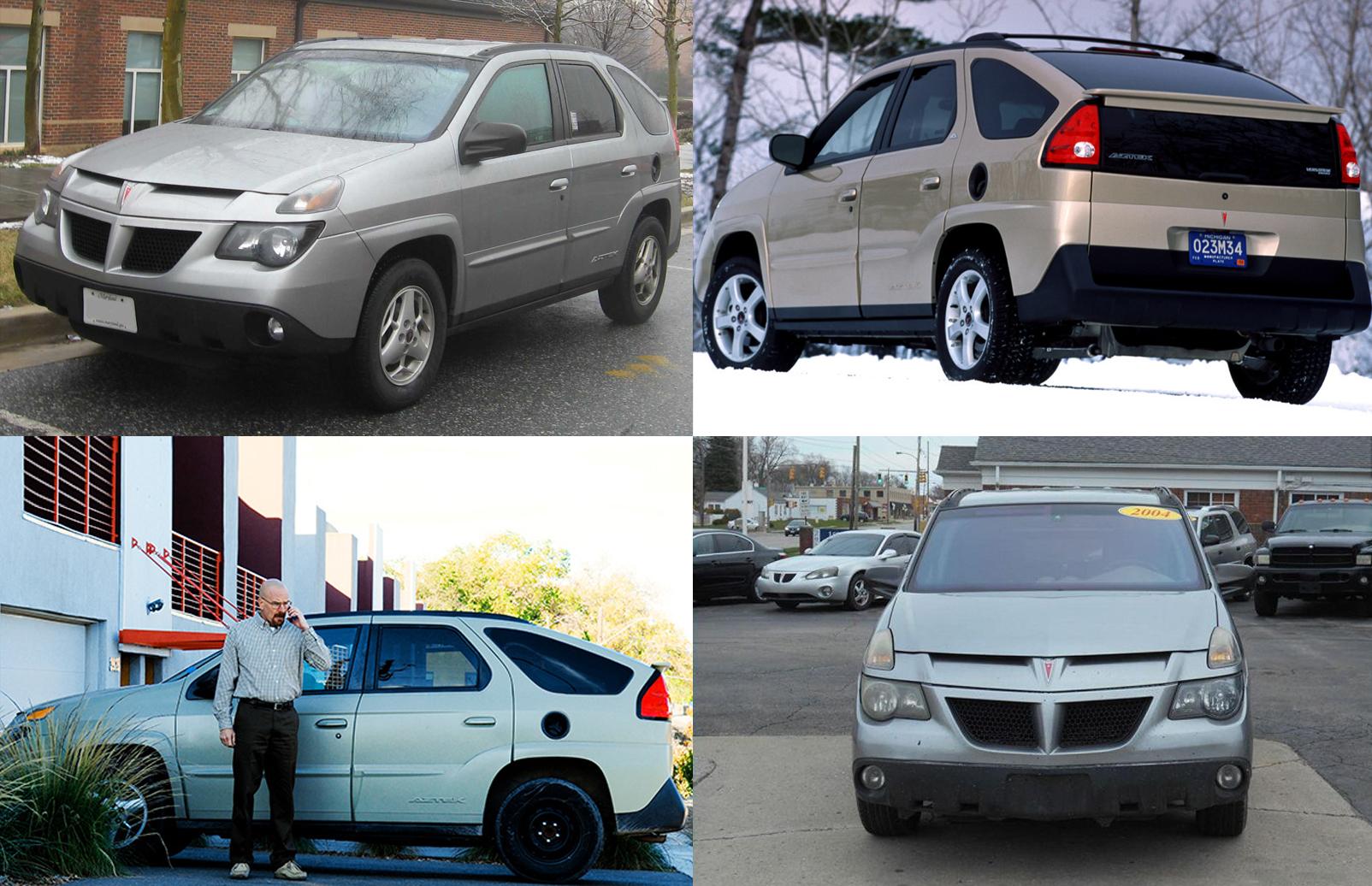 بیریختترین خودروهای دنیا