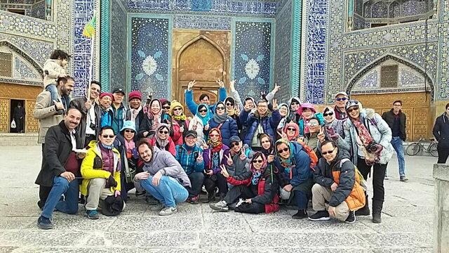 چینیها در ایران