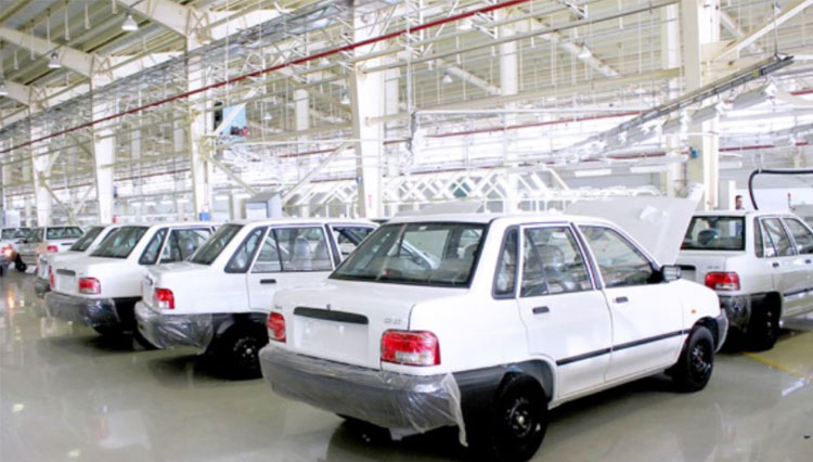 رکورد زیان خودروسازان شکست