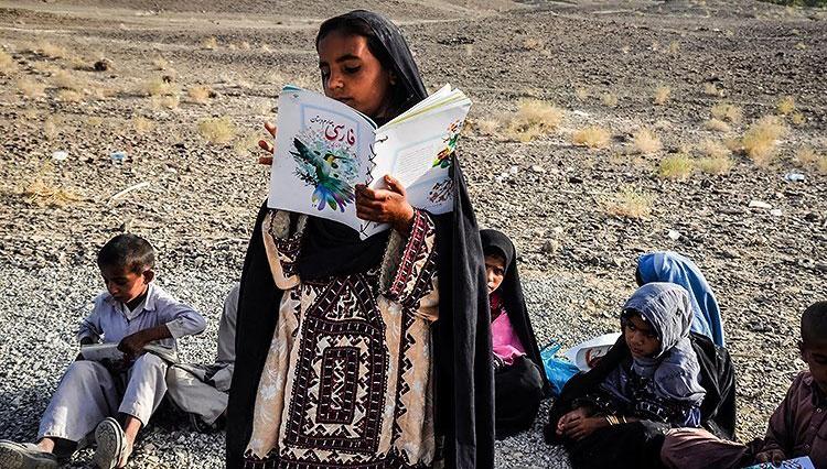 فقر و نداری عامل ازدواج زود هنگام دختران در راسک