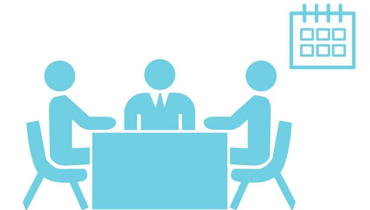 چطور اعضای جلسه را به شرکت در گفتگو تشویق کنیم؟