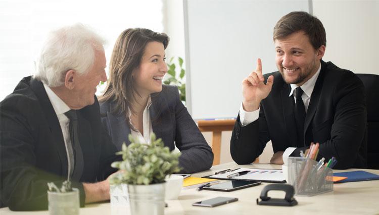 چگونه یک سازمان شاد ایجاد کنیم؟