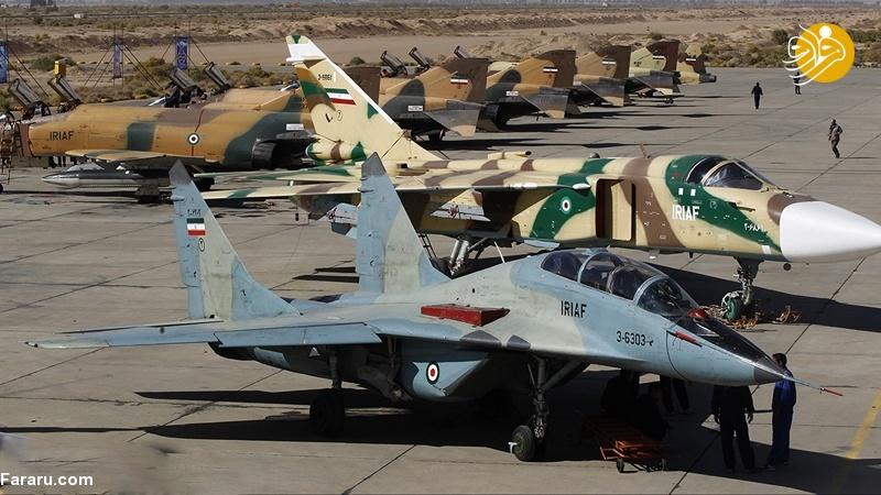 رسانه اسرائیلی: قدرت نظامی ایران از اسرائیل بیشتر است