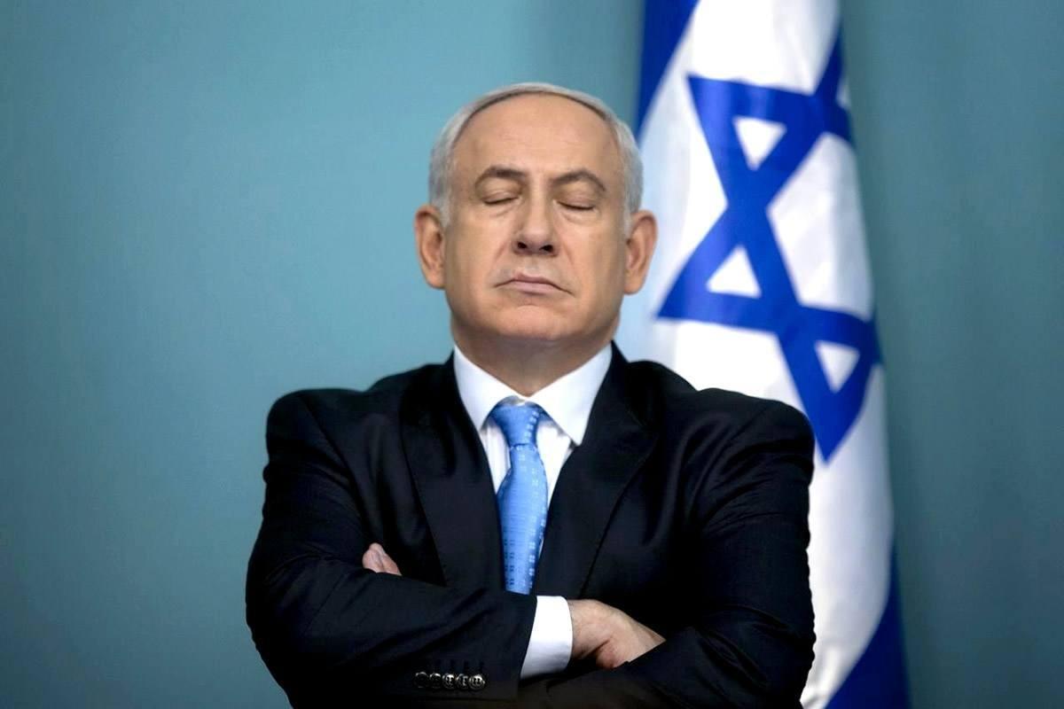 نتانیاهو: ایران در حال بلعیدن سوریه و یمن است!