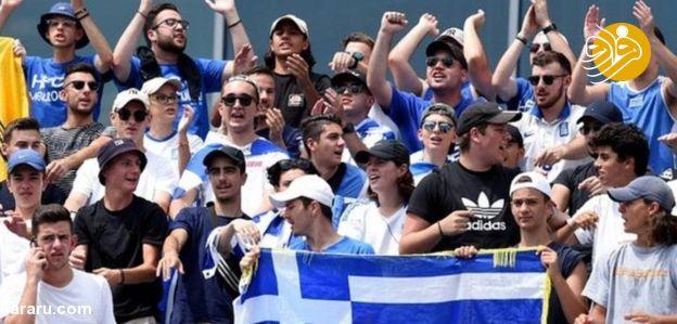 رویای یونانی؛ فیلم بازیهای فدرر را دید و شکستش داد