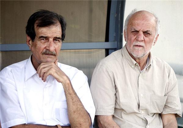 حسین کازرانی: یک نابغه فوتبالی، عامل پیروزی ایران مقابل چین میشود!