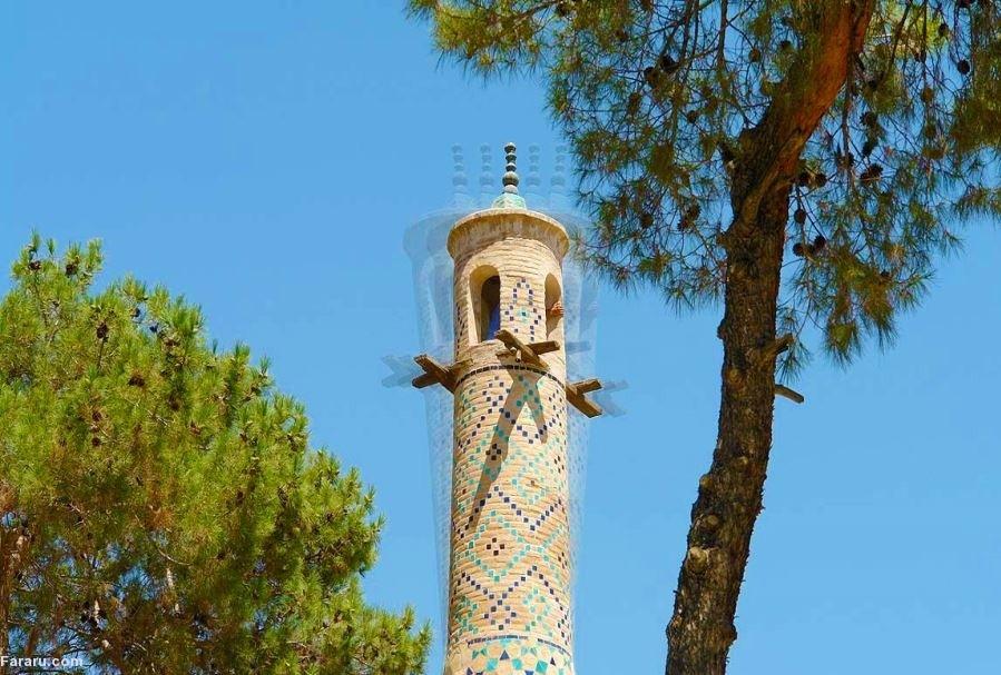جاهای دیدنی اصفهان؛ ۱۵ جاذبه دیدنی نصف جهان