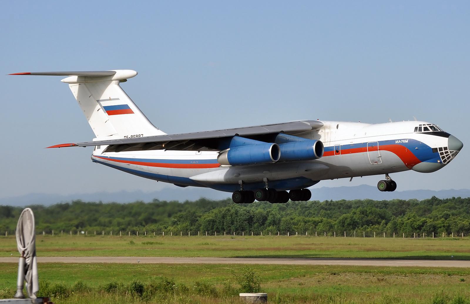 احتمال هواپیما ربایی در روسیه
