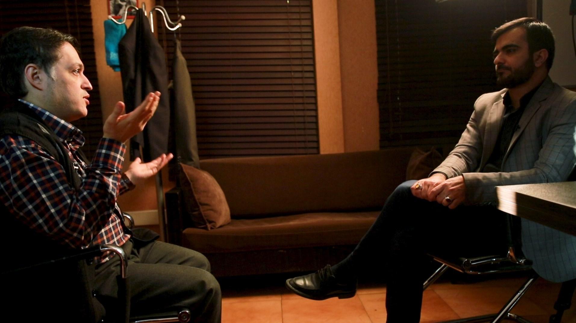 محمد قوچانی: خوئینیها از هاشمی انتقاد کرد تا روحانی را هدف بگیرد