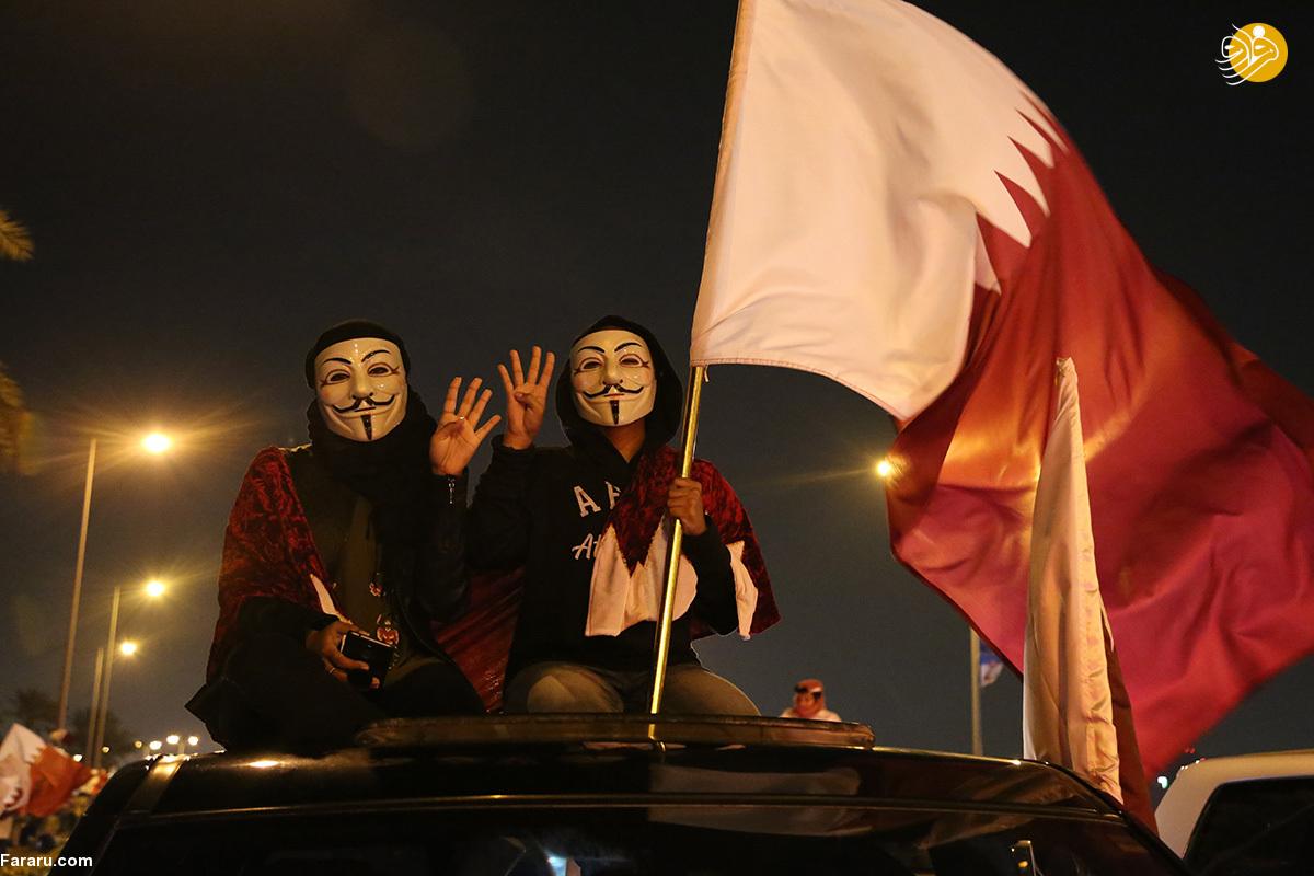 قهرمانی قطر در جام ملتهای آسیا و شکاف در دیپلماسی کشورهای حوزه خلیج فارس