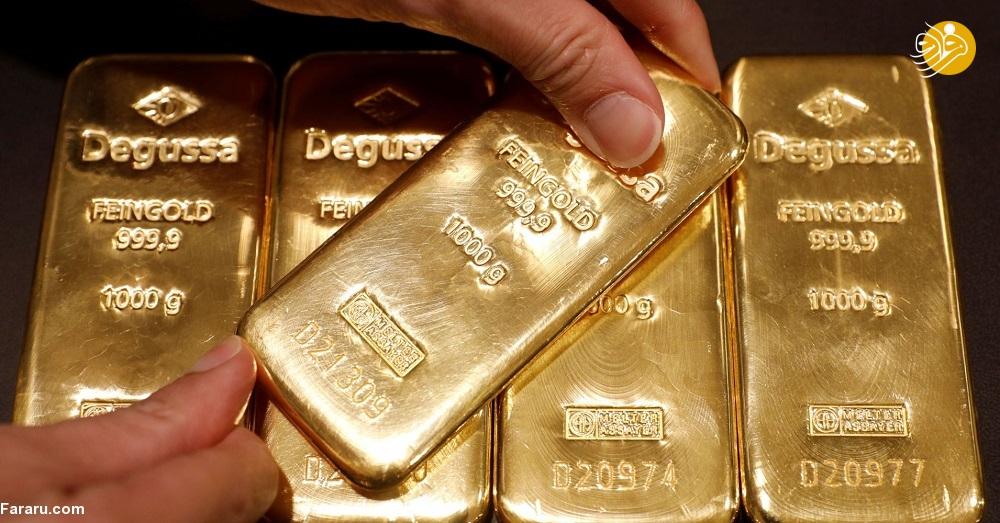 قیمت طلا و قیمت سکه در بازار امروز یکشنبه ۲۱ بهمن ۹۷