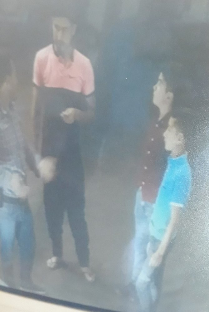 درگیری نوجوانان