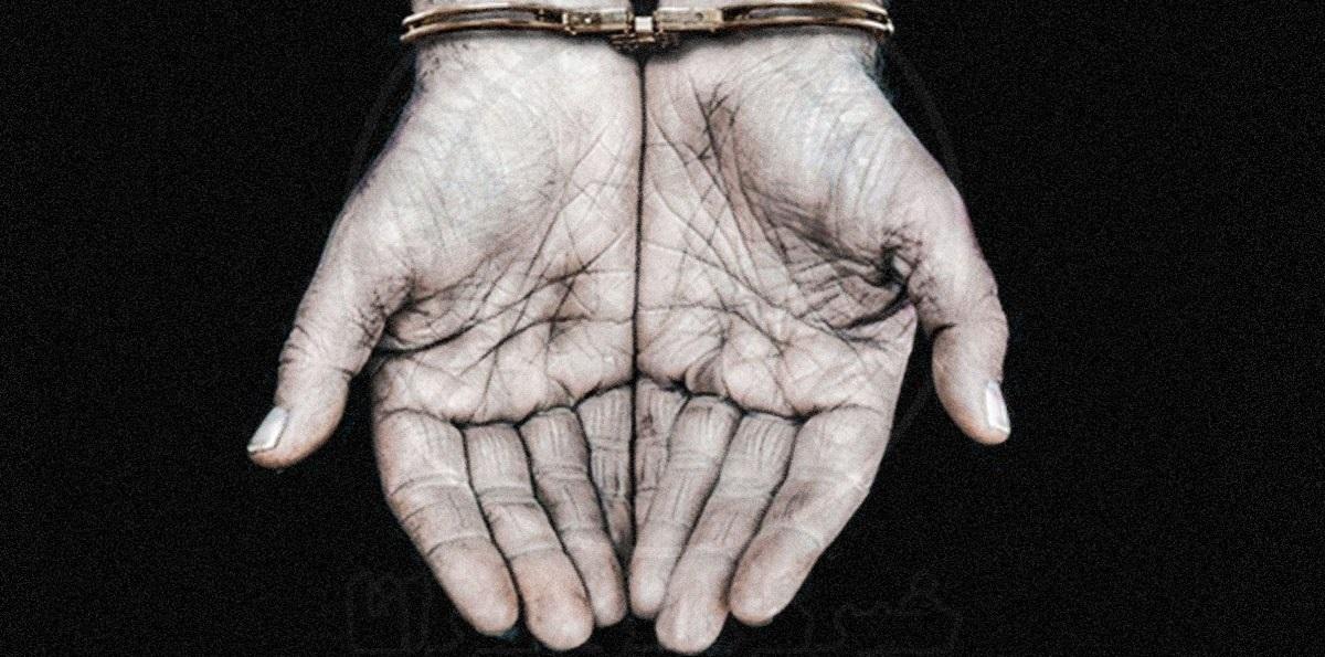 بازداشت سارقان