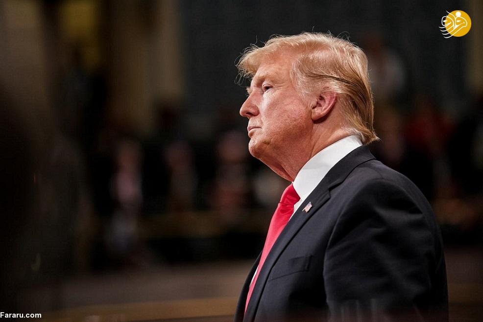 بازی بزرگ دونالد ترامپ در خاورمیانه چیست؟