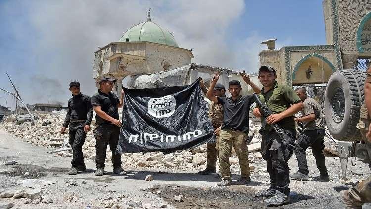 آزادی ۲۰۰ غیرنظامی در دیرالزور از چنگ داعش