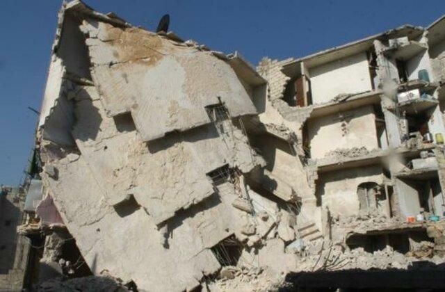 ۴۰۰ میلیارد دلار هزینه جنگ سوریه