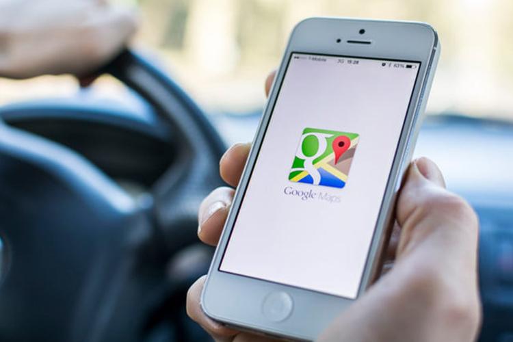 قابلیت واقعیت افزوده گوگل مپ بهزودی فعال میشود