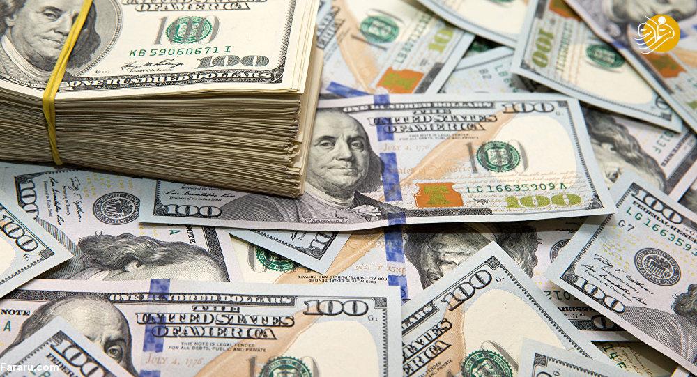 قیمت دلار و قیمت ارز در بازار امروز سهشنبه ۲۳ بهمن ۹۷/تکمیل نیست