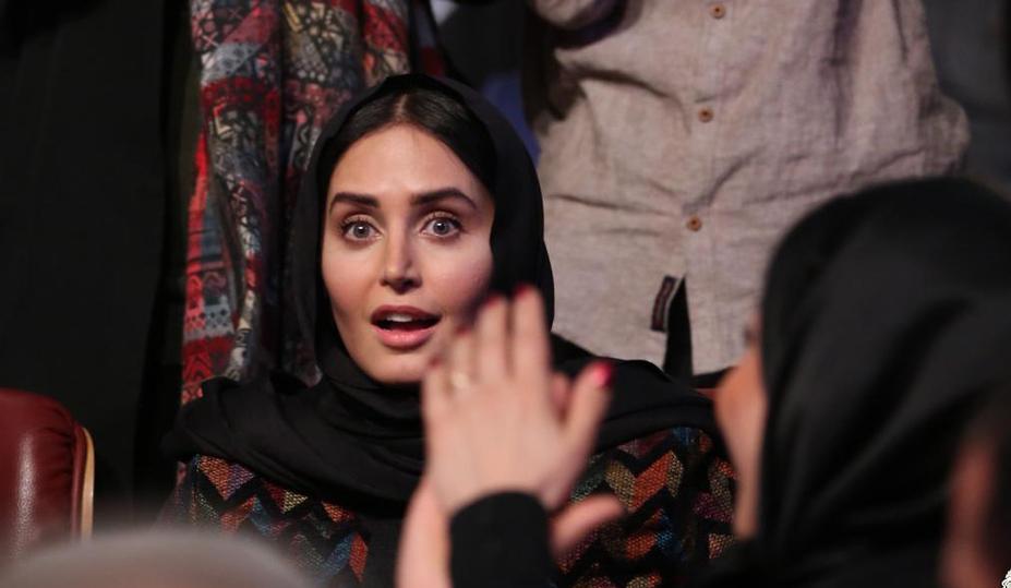 نرگس آبیار: بدون کمک مردم بلوچستان فیلم ساخته نمیشد