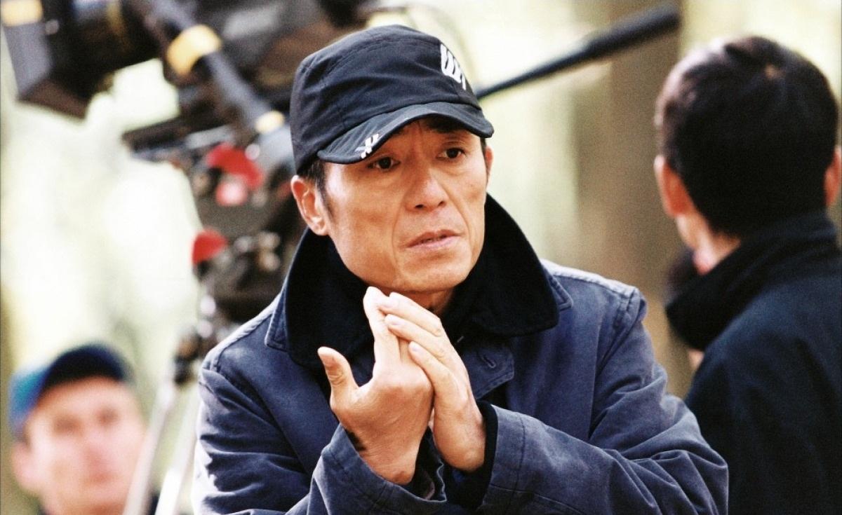 ژانگ ییمو
