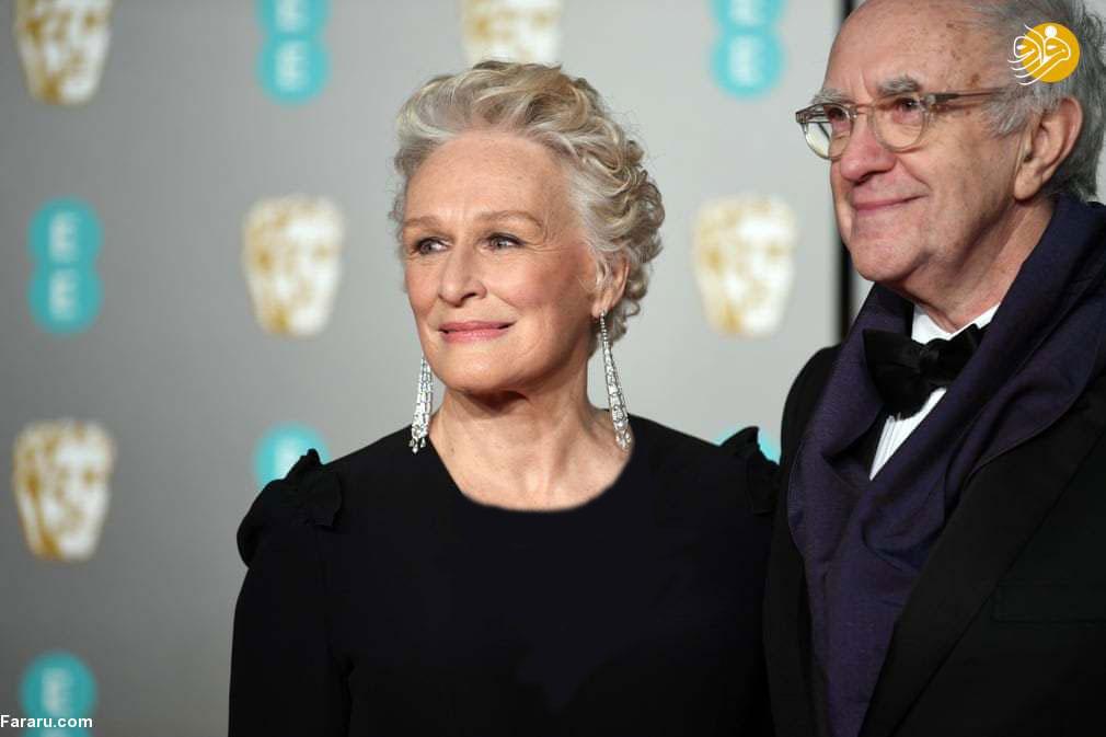 (تصاویر) مراسم اهدای جوایز بفتا؛ درخشش سوگلی و رما