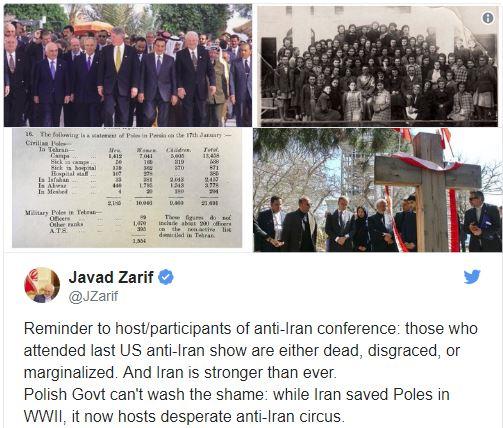 رجزخوانی مقامات آمریکایی علیه ایران/ پاسخ تهران