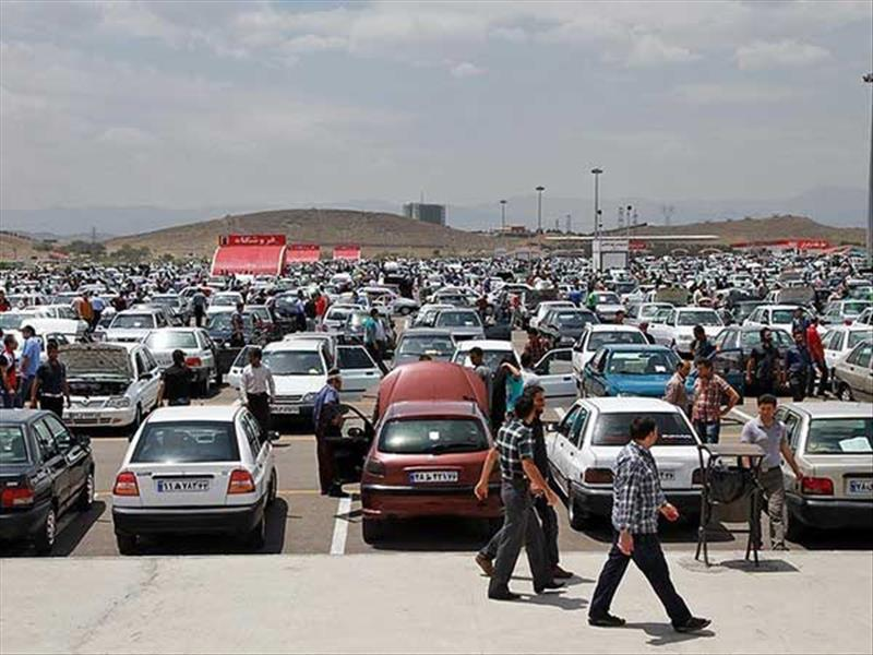 ماشین دست دوم را با نصف قیمت خودروهای صفر بخرید + جدول قیمت